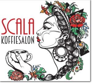 Scala Koffiesalon in Arnhem