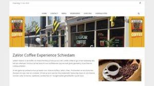 Zavor Coffee Experience Schiedam